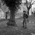 Donde muere mI calle 1987