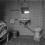 MI habitación en Barcelona 1978
